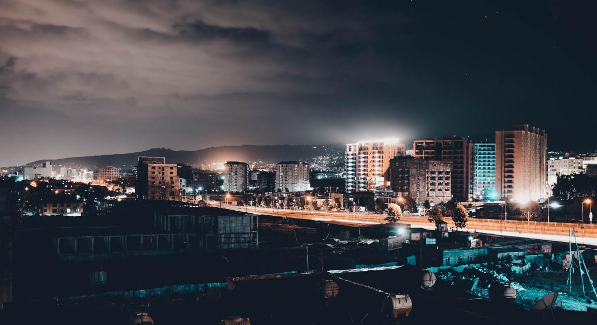 Vols aller-retour Montréal - Addis-Abeba pour 703$