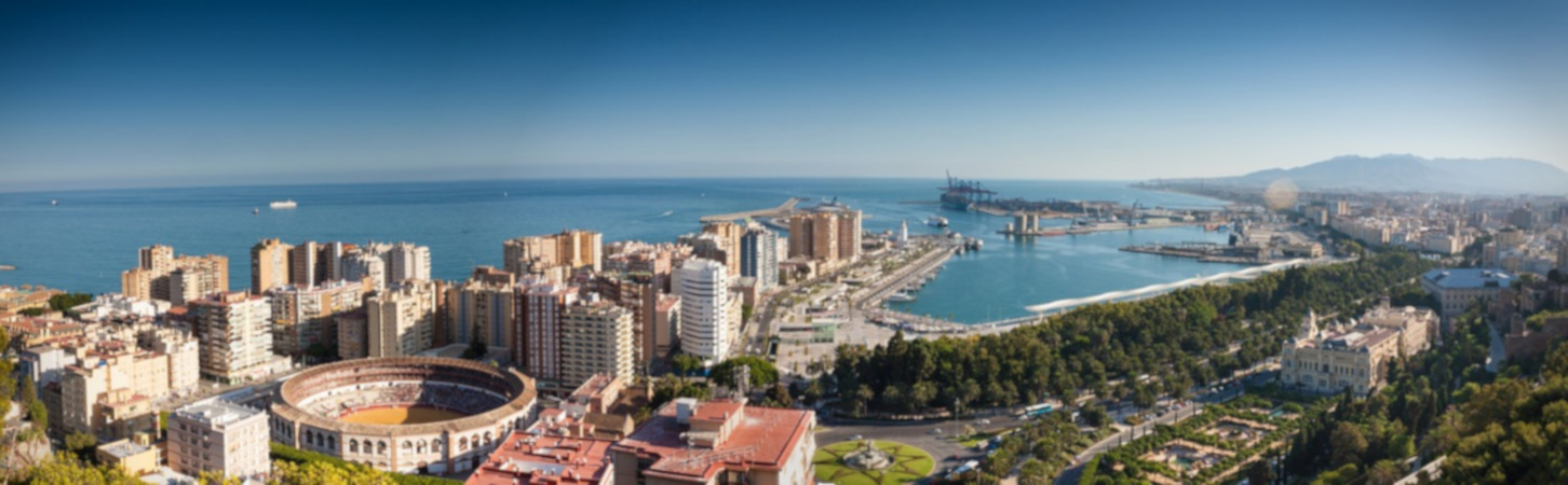 Roundtrip flight Montreal - Málaga for $596 in JUL-SEP
