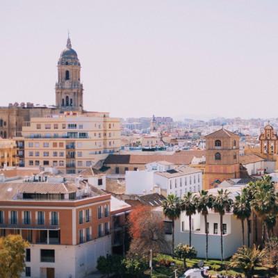 Montreal to Málaga flights