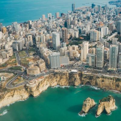 Calgary to Beirut flights