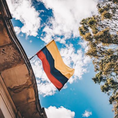 Chicago to Bogota flights