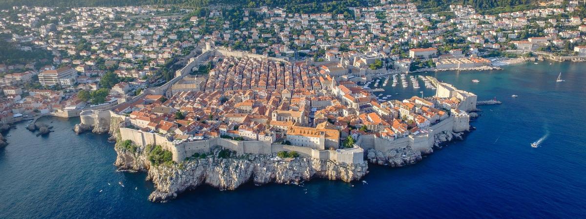 Roundtrip flight Toronto - Dubrovnik for $770