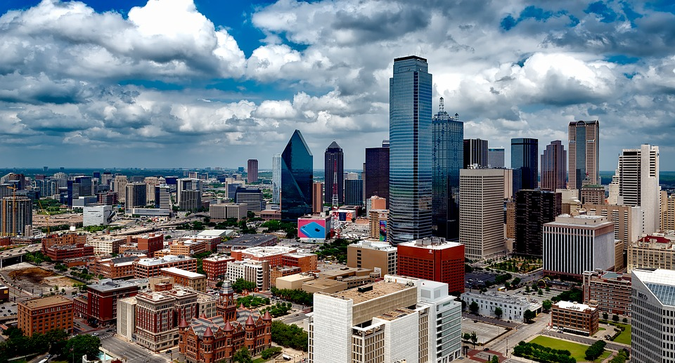 Roundtrip flight Cincinnati - Dallas for $59