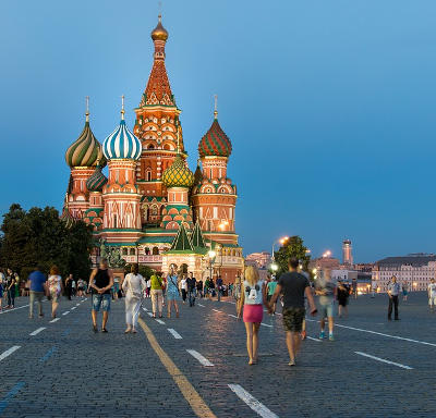 Vancouver to Moscow flights