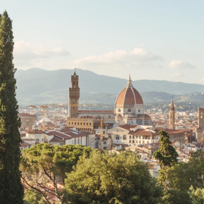 Montreal to Florence flights