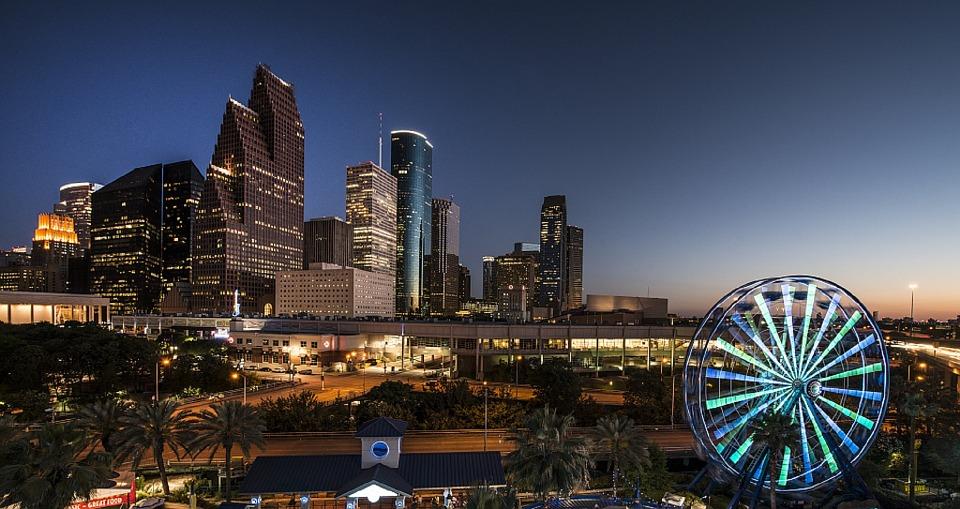Roundtrip flight Boston - Houston for $67