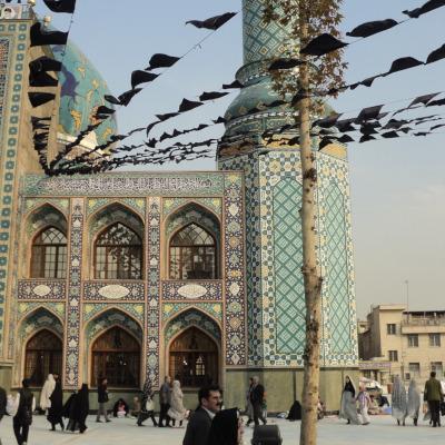 Winnipeg to Tehran flights