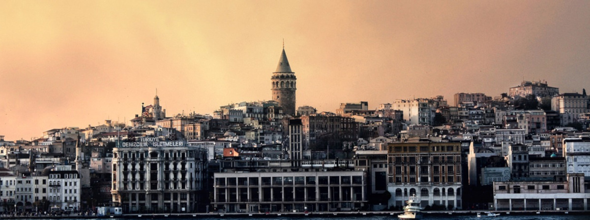 Roundtrip flight Montreal - Istanbul for $813
