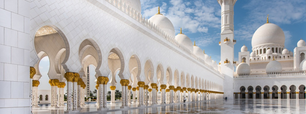 Roundtrip flight Toronto - Jeddah–Mecca for $844