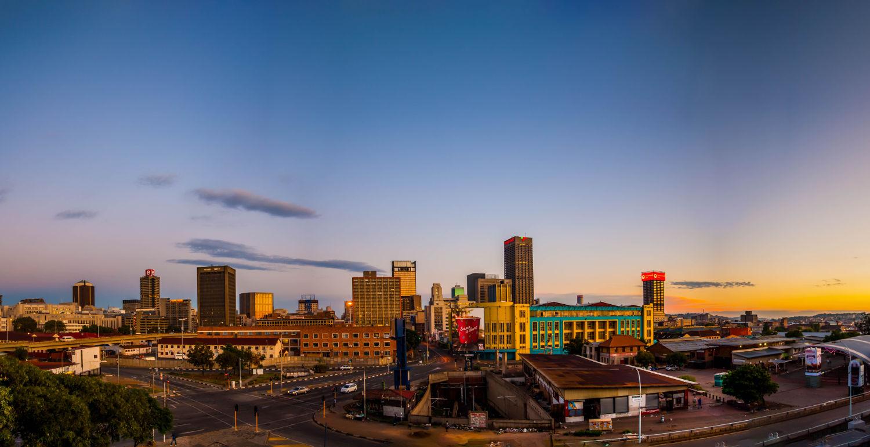 Vols aller-retour Montréal - Johannesbourg pour 810$