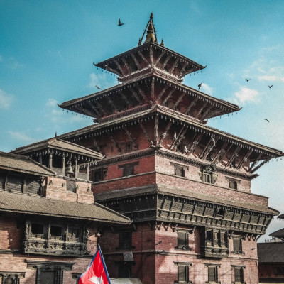 Toronto to Kathmandu flights