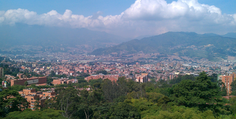 Vols aller-retour Ottawa - Medellín pour 554$