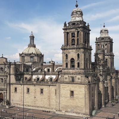 Los Angeles to Mexico City flights