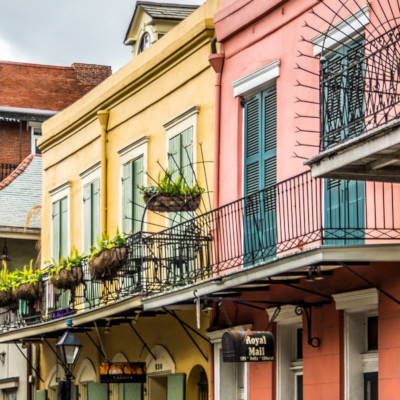 Fort Lauderdale to New Orleans flights