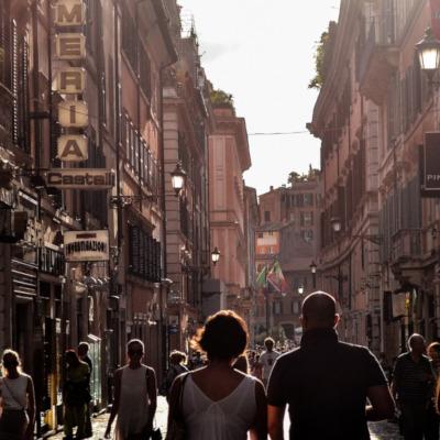 Vols Montréal Naples