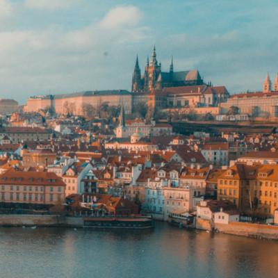 Vols Charleroi Prague
