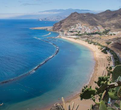 Vancouver to Tenerife flights