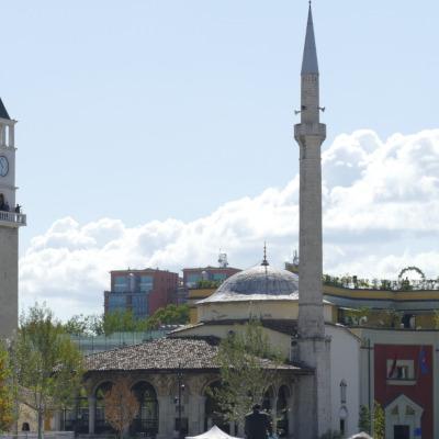 Vancouver to Tirana flights