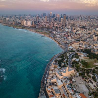 Dallas to Tel Aviv flights