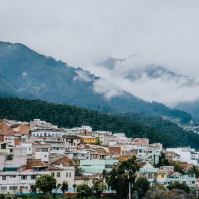 Columbus to Quito flights