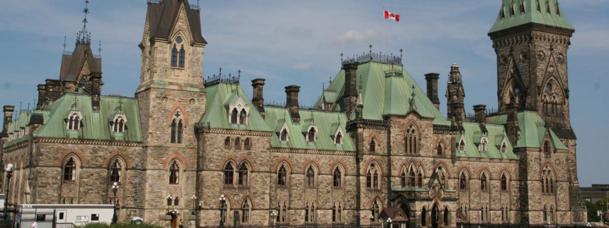 Vols aller-retour Toronto - Ottawa pour 88$
