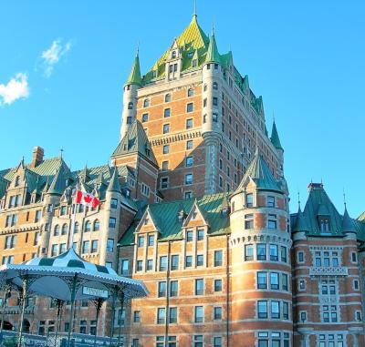 Vols Montréal Québec