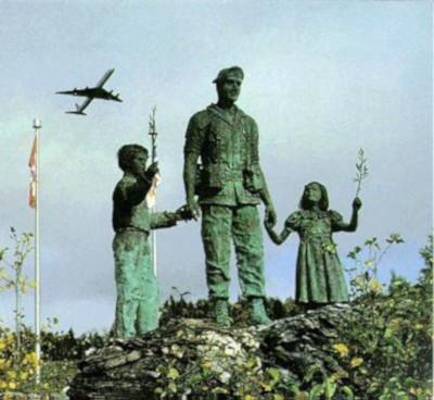 St. John's to Gander flights