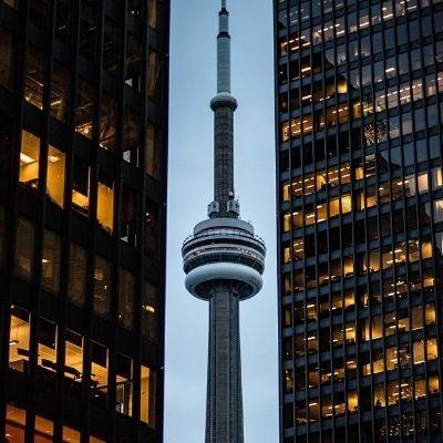 Vols Ottawa Toronto
