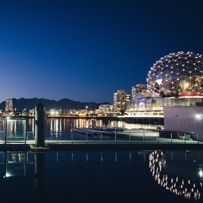 Halifax to Vancouver flights