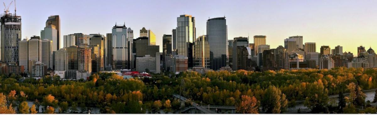 Roundtrip flight Toronto - Calgary for $148
