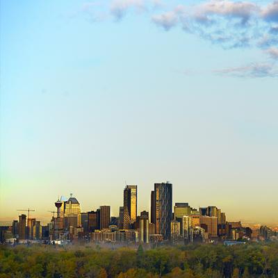 Montreal to Calgary flights