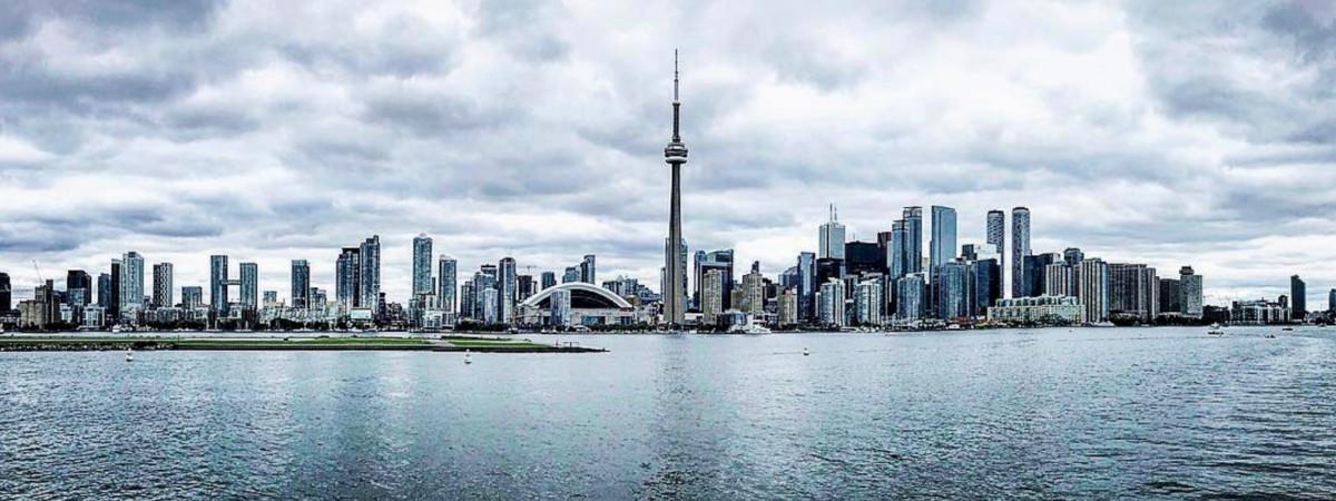 Vols aller-retour Montréal - Toronto pour 175$