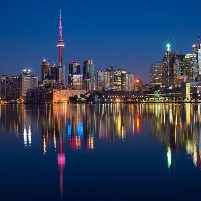Winnipeg to Toronto flights