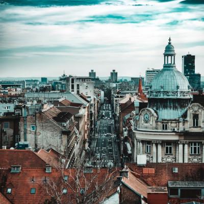 Chicago to Zagreb flights