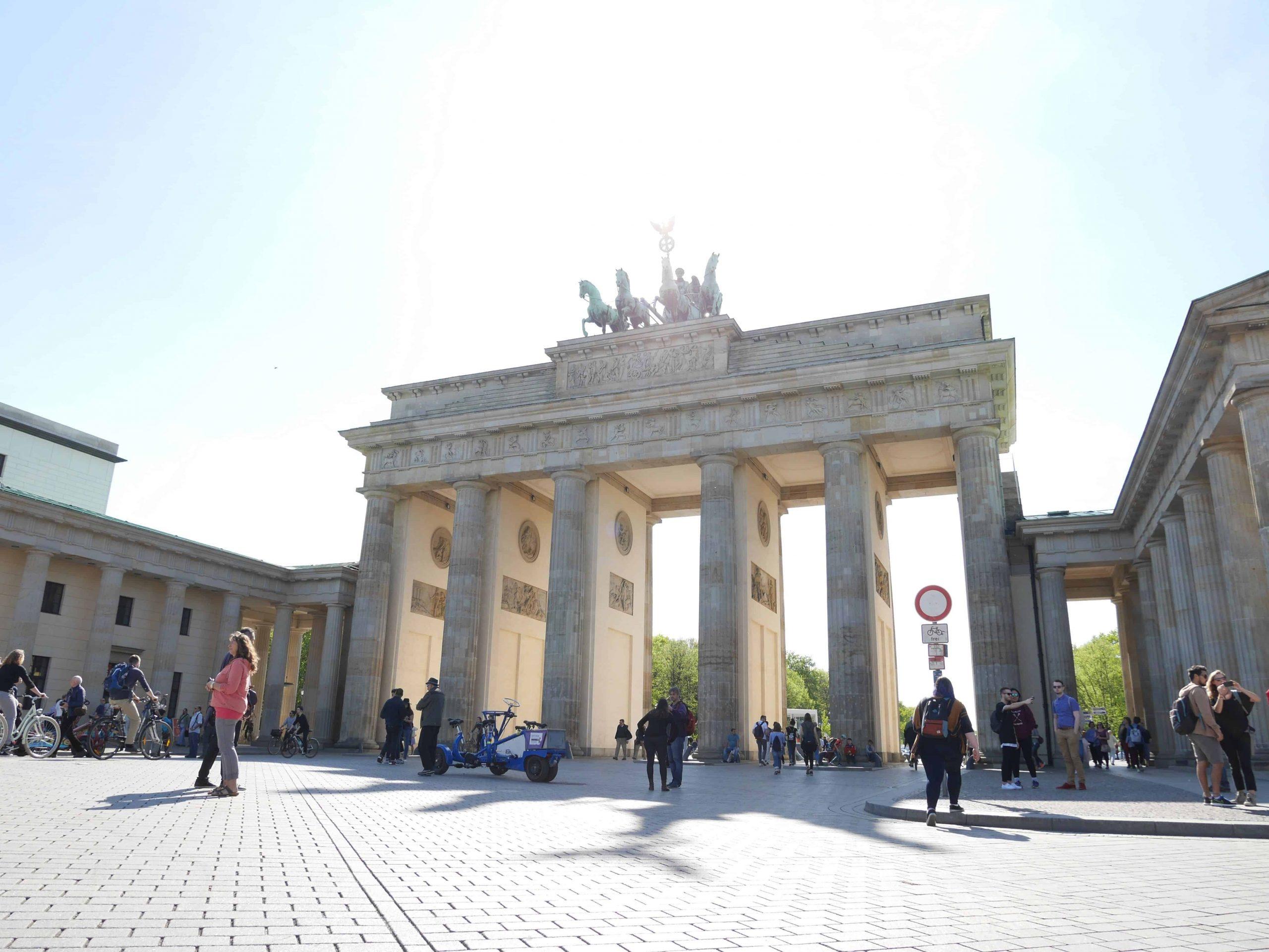 Top 12 photos qui vous donneront envie de visiter Berlin