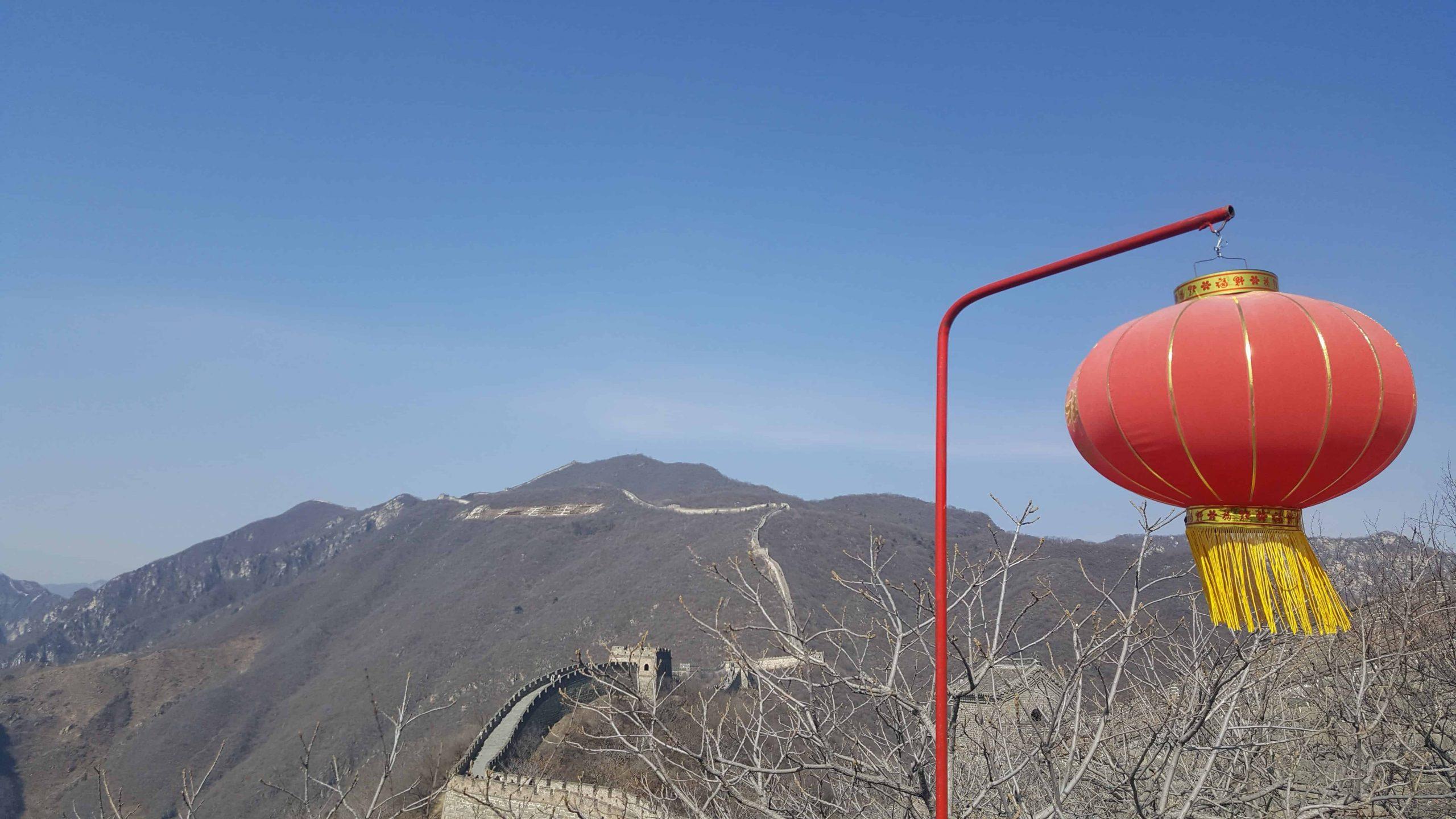 12 observations après mon premier voyage en Chine