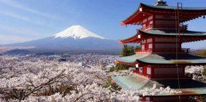 Deal expiré: Vente Montréal-Tokyo à 499$ aller-retour !!!