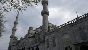 12 endroits à visiter à Istanbul, merveilleuse métropole de la Turquie (et une de mes villes préférées au monde)