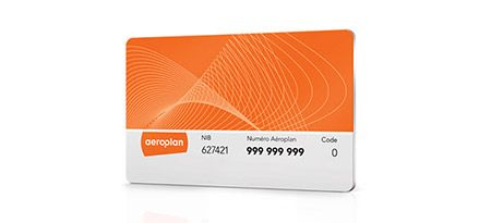 Miles Aeroplan vs Points American Express