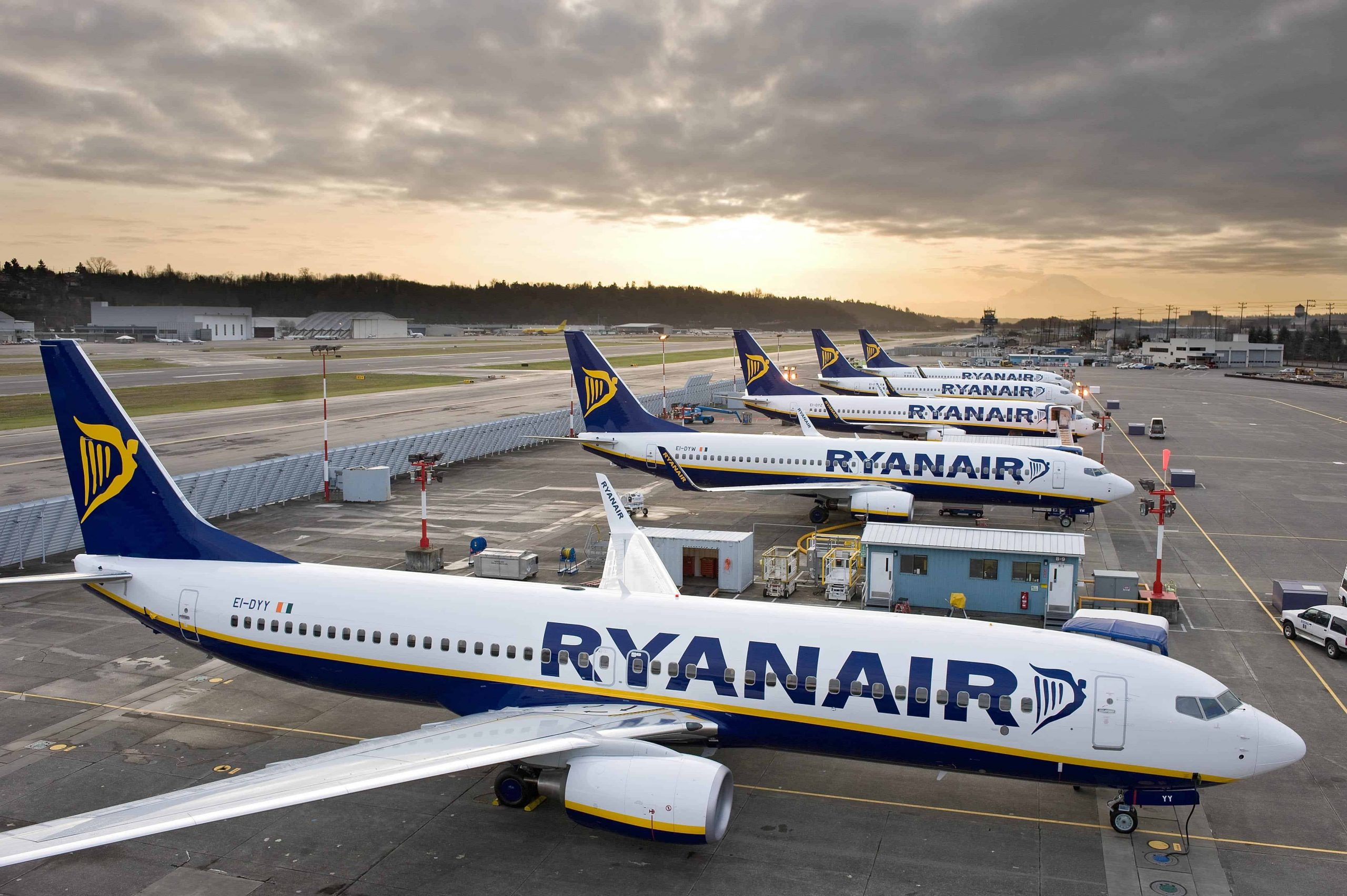 A Flight For 49 Cents! A Guide to Ryanair Cheap Flights