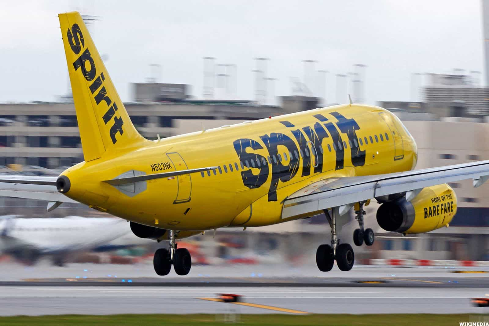 Les compagnies aériennes ultra low-cost ont les avions les plus récents