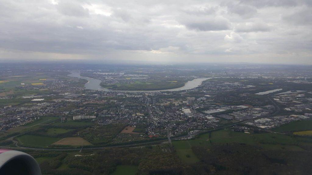 Cologne récit de voyage blogue