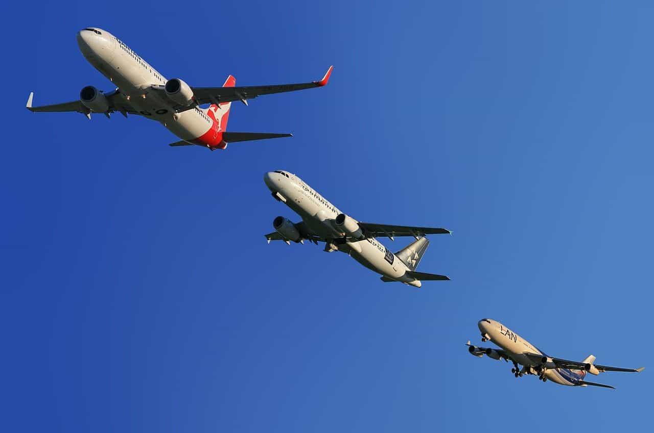 Comment les aubaines de vols fonctionnent
