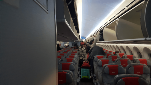 Review Norwegian Air: Vol transatlantique sur un ULCC (à 200$ aller-retour)