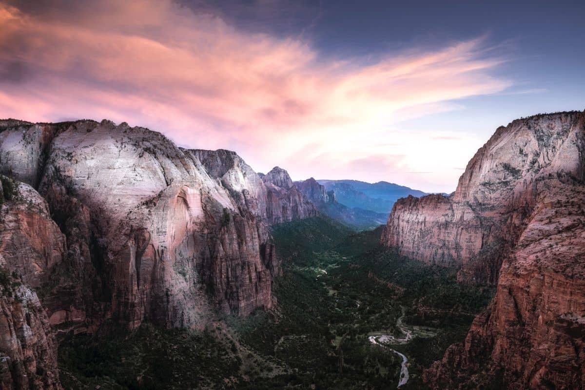 Top 15 des photos qui vont te donner envie d'aller dans l'Utah