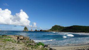 Un petit roadtrip et un vol vers la Guadeloupe à 49$US aller-simple