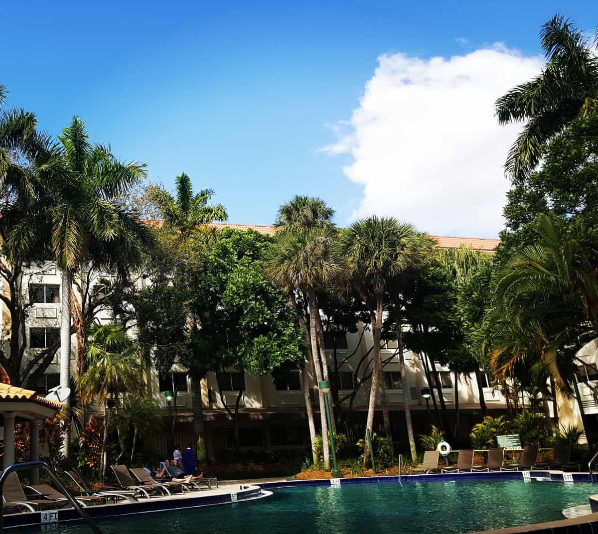 Renaissance Boca Raton Hotel Review