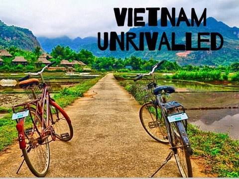 Vietnam Unrivalled: My Itinerary Across The Country