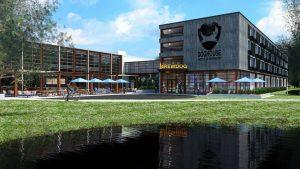 Un hôtel avec une thématique de bière ouvrira aux États-Unis