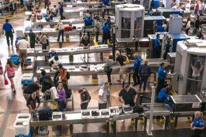 Nouvelles règles de sécurité pour les vols vers les États-Unis